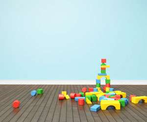 Playing with puzzles and blocks may build children's spatial skills