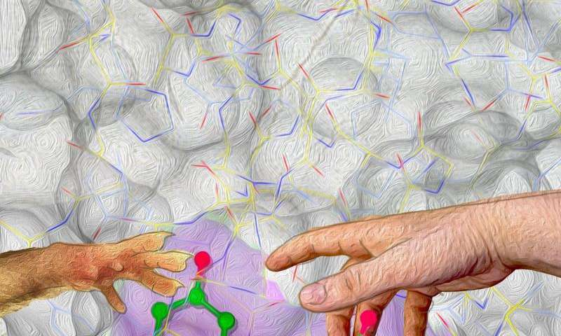 Potent approach shows promise for chronic pain