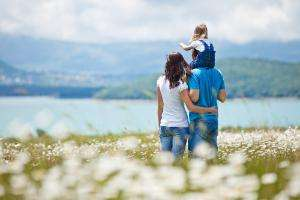 Predicting happiness of couples raising children with autism