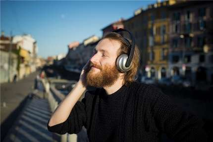 Processing of music and language in our brain more complex than previously thought