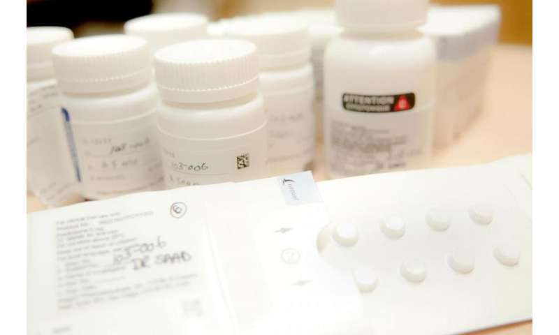 Promising drug combination for advanced prostate cancer