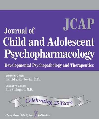 Psychostimulants more likely to reduce rather than worsen anxiety in children with ADHD