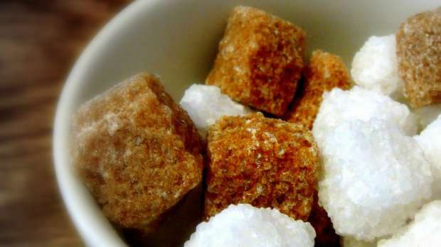 Public Health England recommends halving sugar consumption targets