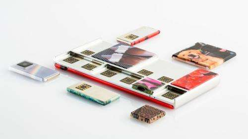Puerto Rico market pilot set for Project Ara phone