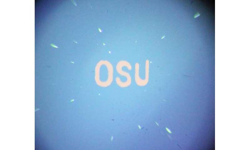 'Quantum dot' technology may help light the future