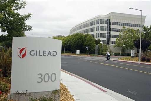 Report: Drug maker was focused on profits, not patients