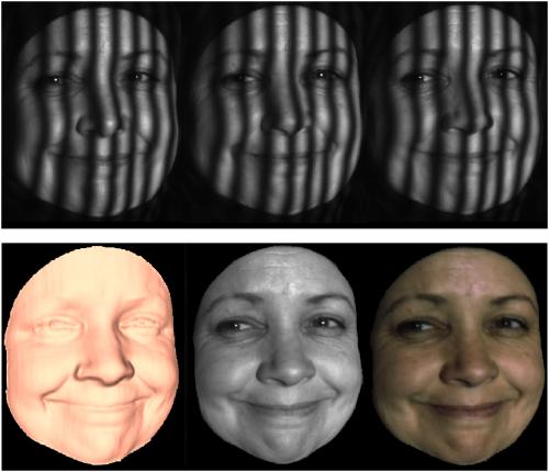 Researchers develop 3D reconstruction software