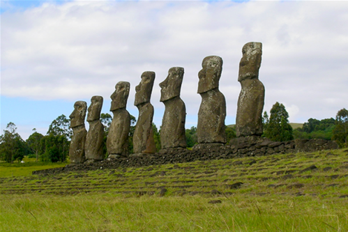 Researcher uncovers surprising cause of the demise of Easter Island indigenous population