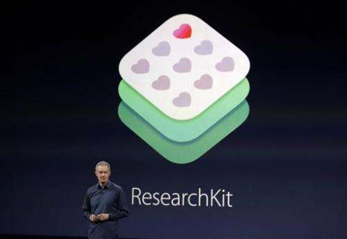 ResearchKit: 5 things to know about Apple's medical apps