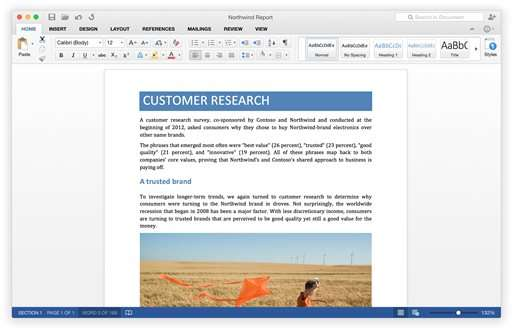 Review: Microsoft Office in a world of multiple devices