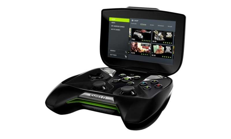 Review: No new Apple TV? Try Nvidia Shield instead
