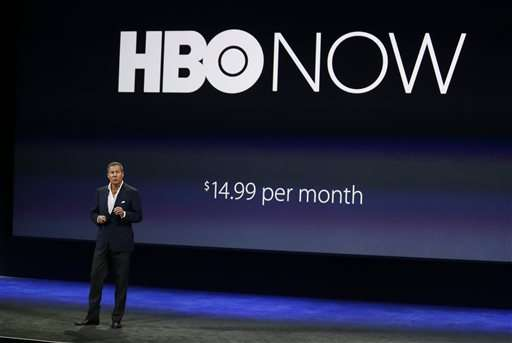 Review: Plenty of options for HBO online, not enough time