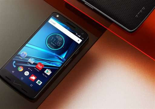 Review: Three Android phones that offer something different