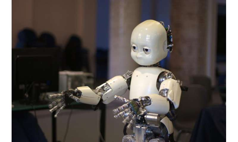Robots can't kill you – claiming they can is dangerous