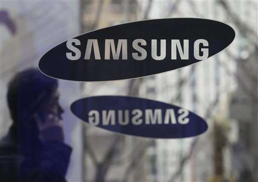 Samsung asks Supreme Court to throw out $399M judgment