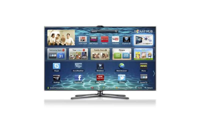 Samsung smart TVs subject of blog on traffic intercept findings