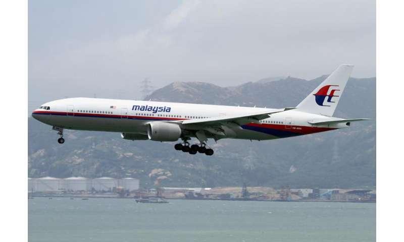 Science still at heart of solving MH370 mystery