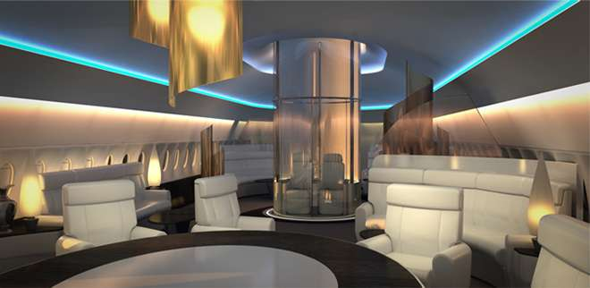 Seating in the sky tops all others in SkyDeck concept