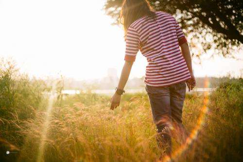 Secret to health benefits of sunshine is more than vitamin D
