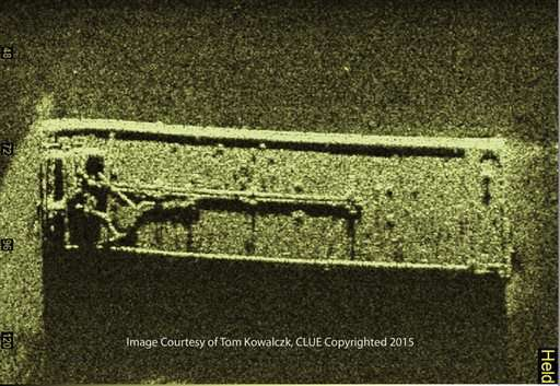 Shipwrecks posing threat to US waters hold many unknowns