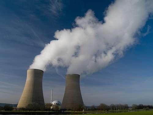 Should Australia consider thorium nuclear power?