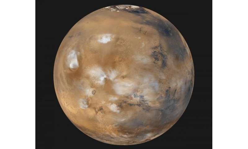 Should we go to Mars or back to the moon?