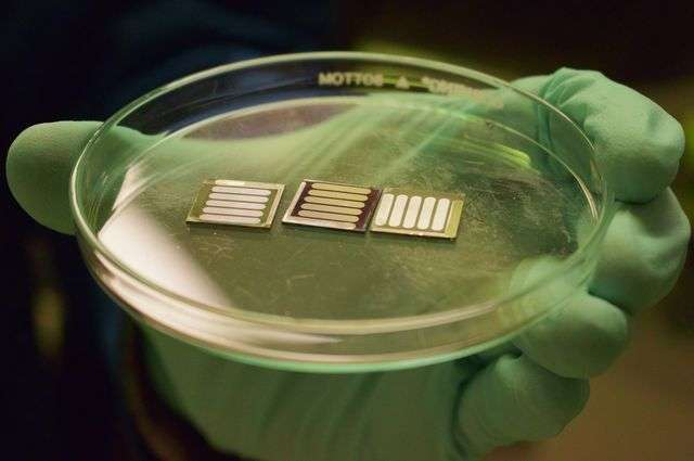 Significant advance in stabilizing perovskite solar cells