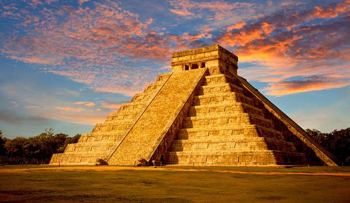Signs of climate change and adaptation in the ancient Maya lowlands