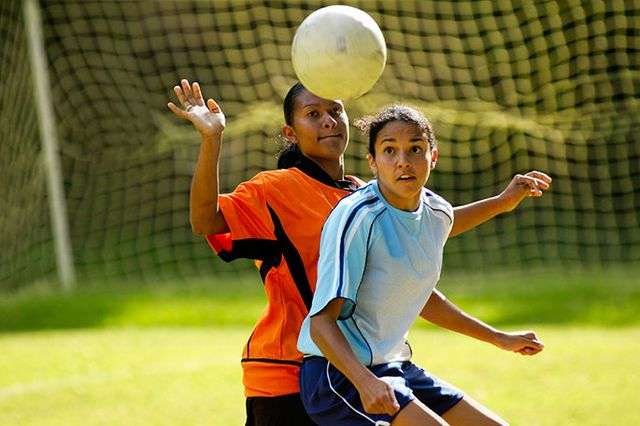 Six things parents and athletes need to know about concussions
