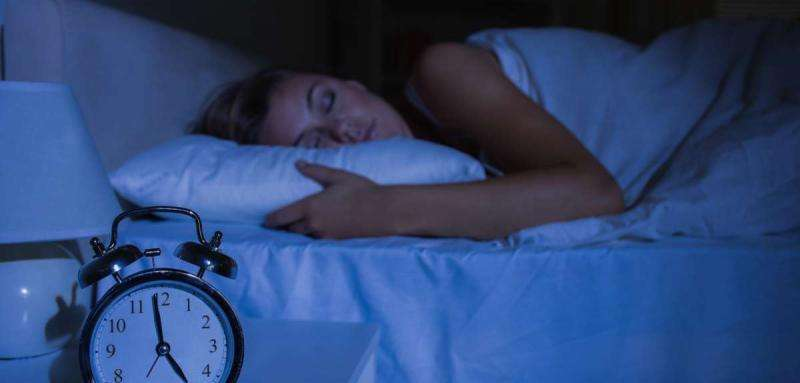 Sleep deprivation could reduce intrusive memories of traumatic scenes