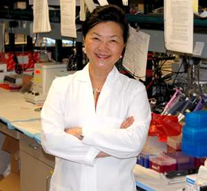Small RNA plays big role suppressing cancer