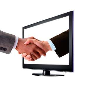 Socially intelligent computers can turn difficult online negotiations into win−win situations