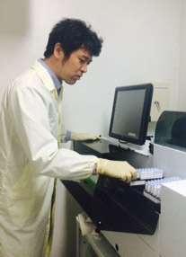 Soils help control radioactivity in Fukushima, Japan