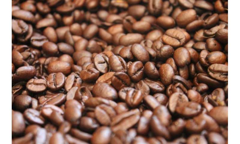 Some commercial coffees contain high levels of mycotoxins
