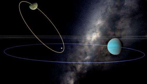 Some habitable exoplanets could experience wildly unpredictable climates