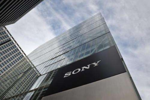 Sony began taking orders for SmartEyeglass, which connects with smartphones and then superimposes text, images or other informat