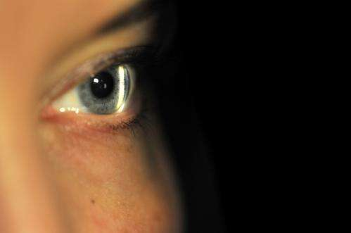 Southeast England ahead on genetic tests for inherited eye conditions
