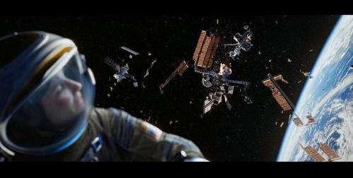 Space debris expert warns about dangers of orbital junk
