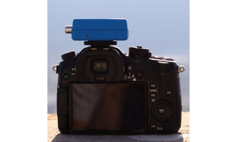 SteadXP offers quick and easy solution for video stabilization