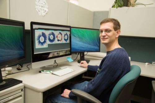Student uses genome annotation to help study crocodiles, alligators, gharials