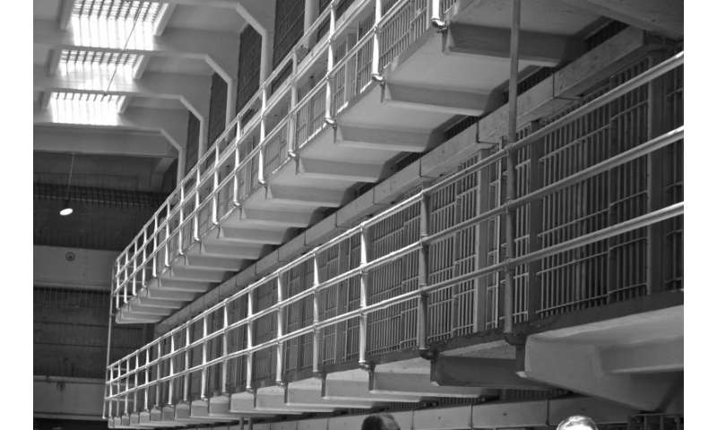 Study finds harsh prison sentences swell ranks of lifers and raise questions about fairness