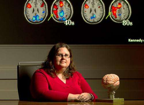 Study finds which brain skills are more likely to last over a lifetime