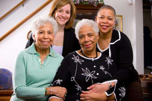 Study links new genetic anomalies to breast cancer in African American families