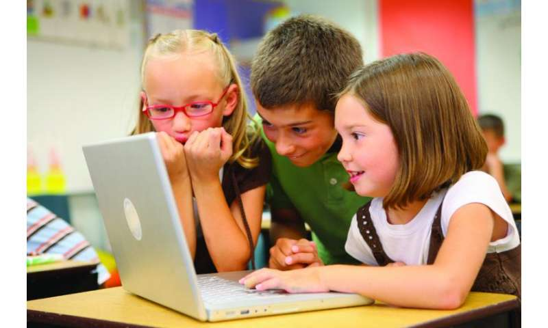 Study says technology is ineffective in improving outcomes in schools