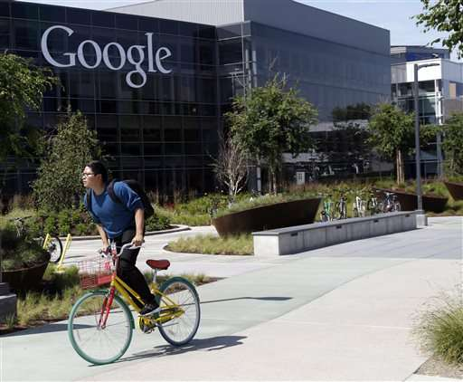 Study: Top tech firms bypassing Asian workers for exec jobs