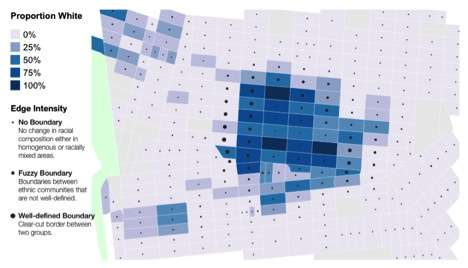 Study uses 311 complaints to track when and where neighborhood conflict emerges