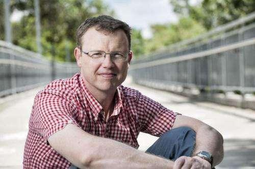 Summer no sweat for Aussies but winter freeze fatal