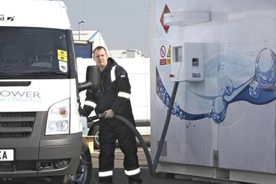 Supporting the rollout of hydrogen energy
