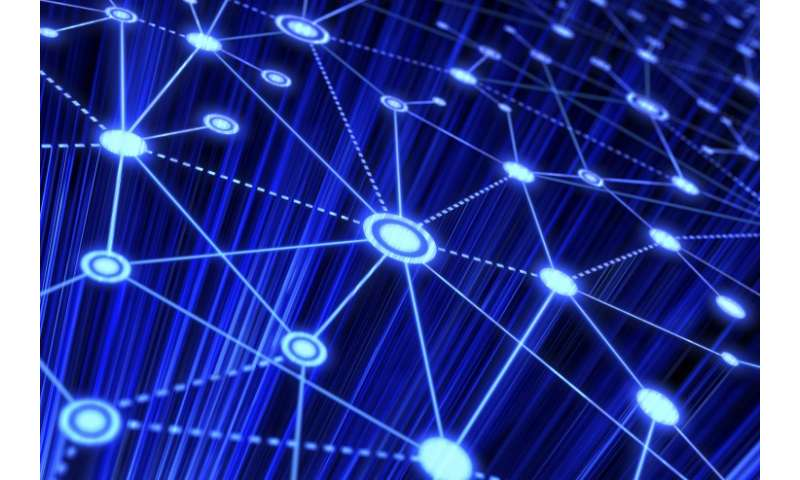 Sustainability matters even in complex networks