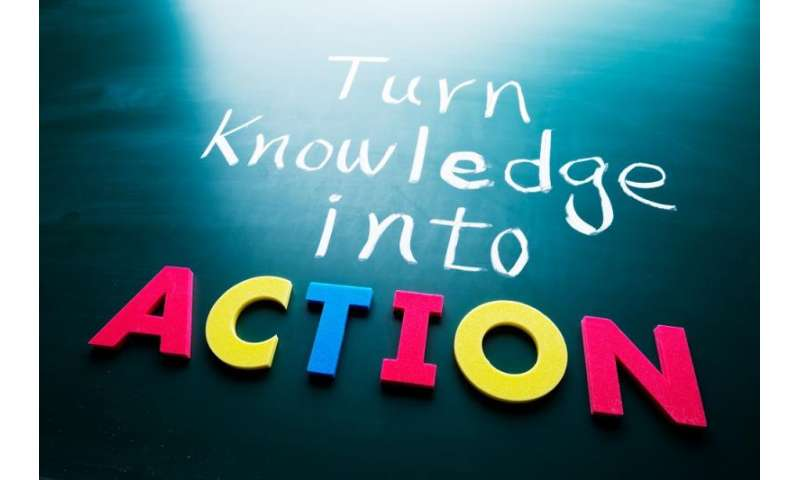 Taking action for social change